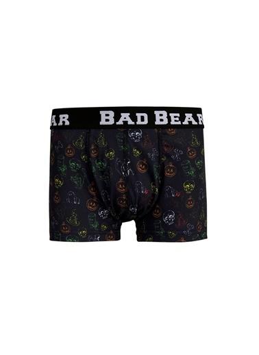 Bad Bear Boxer Renkli